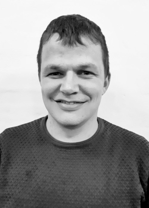 Johnny Jensen